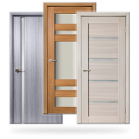 Двери «Дера» (экошпон)