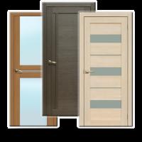 Двери «La Stella» (экошпон)