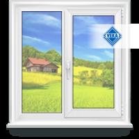 Окна «Veka»